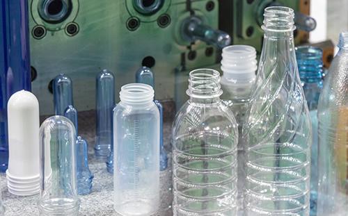 ペットボトル各種プリフォーム