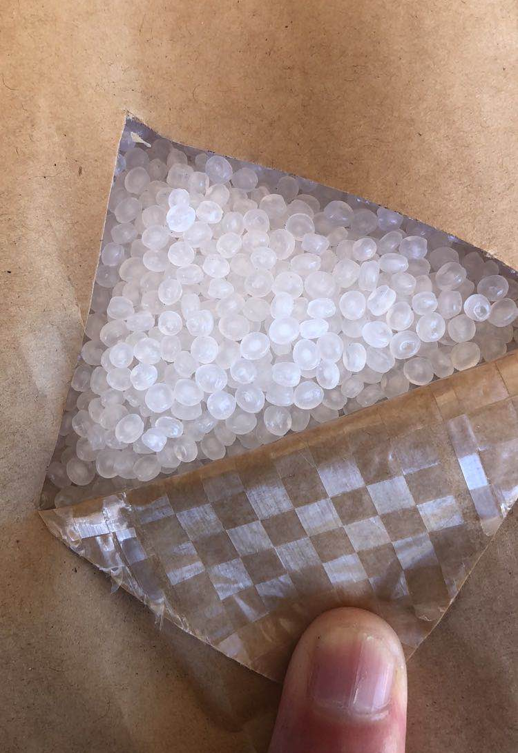 プラスチックペレットの海外輸入販売